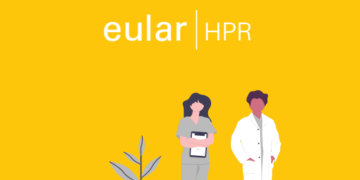 EULAR HPR – Health Professionals in Rheumatology